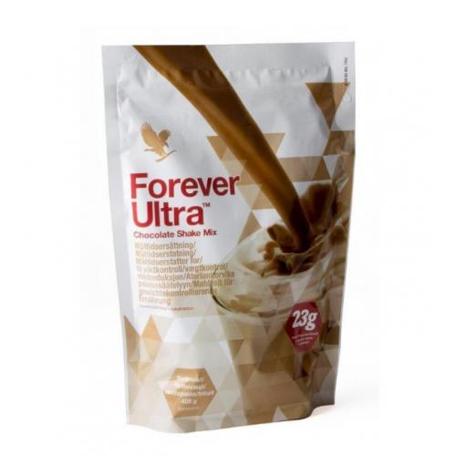 Протеиновый коктейль Лайт Ультра Форевер, Шоколад - 375 г