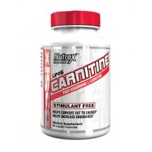 Lipo 6 Carnitine 60 капсул
