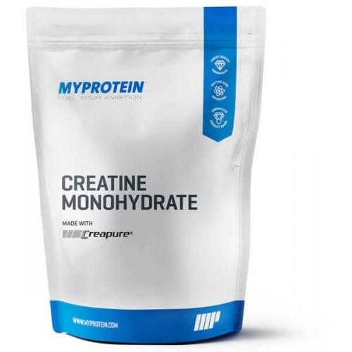 MyProtein Creapure Creatine Monohydrate 250 грамм