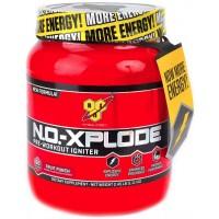 Предтренировочный комплекс BSN N.O. - Xplode 3.0 1.11 кг - Cherry Limeade