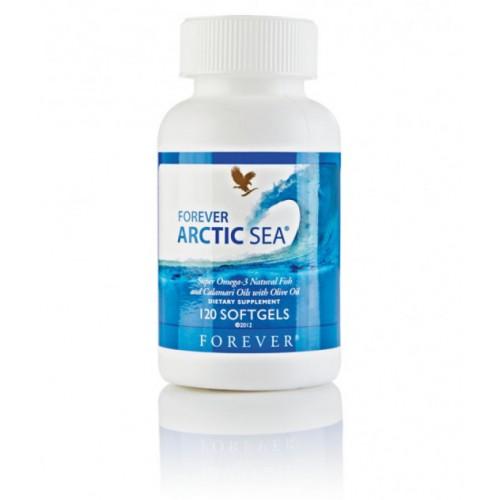 Омега 3 Омега 9 Arctic Sea - 120 капсул