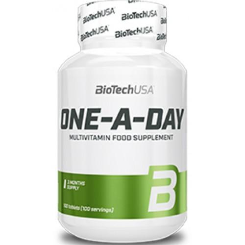 Biotech One a Day 100 таблеток