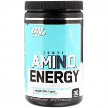 Amino Energy, 30 порций - Ежевика