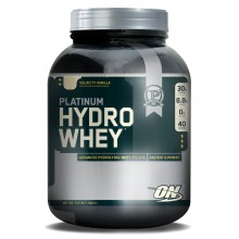 Optimum Platinum Hydro Whey, 1,59 кг - Ваниль