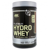 Optimum Platinum Hydro Whey, 795 г - Шоколад