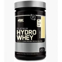Optimum Platinum Hydro Whey, 795 г - Ваниль