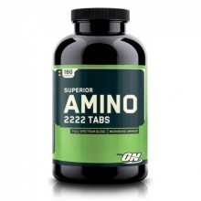 Optimum Superior Amino 2222 160 таблеток