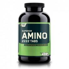 Optimum Superior Amino 2222 160 таблеток