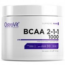 OstroVit BCAA 2.1.1 1000 150 таблеток