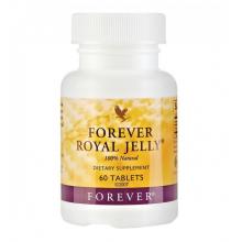 Пчелиное молочко Royal Jelly - 60 таблеток