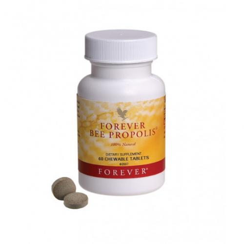 Пчелиный прополис Форевер - 60 таблеток