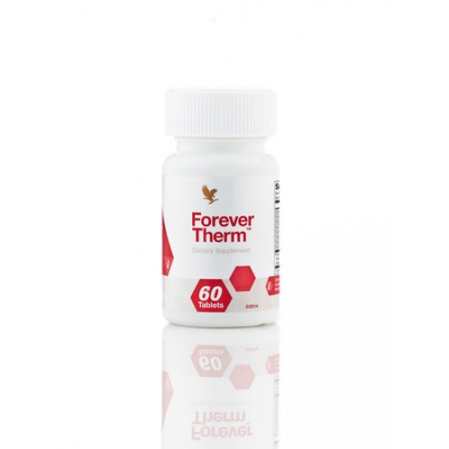 Препарат для ускорения обмена веществ и энергии Терм - 60 таблеток