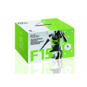 Программа F15 для похудения Форевер - Шоколад