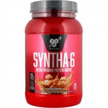 Протеин BSN Syntha-6, 1320 грамм - Карамель
