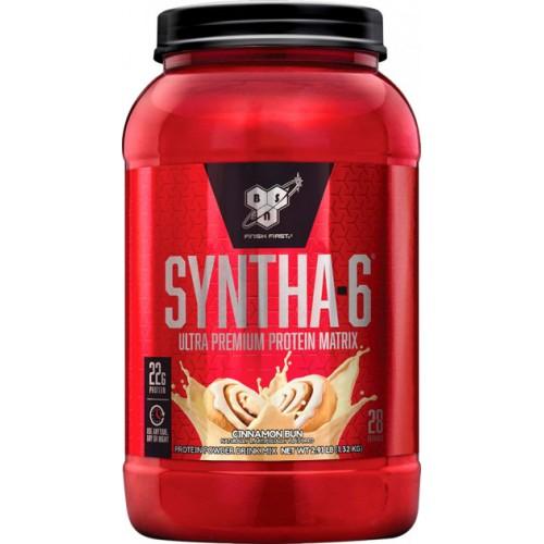 Протеин BSN Syntha-6, 1320 грамм - Корица