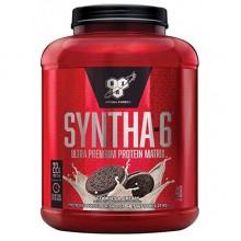 Протеин BSN Syntha-6 2.27 кг Cookies & Cream