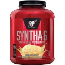 Протеин BSN Syntha-6, 2.27 кг - Ваниль