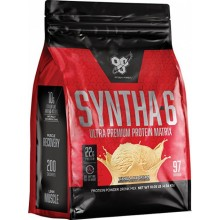 Протеин BSN Syntha-6, 4.54 кг - Ваниль