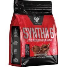Протеин BSN Syntha-6 4540 грамм, Молочный шоколад