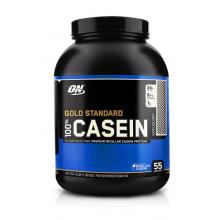 Протеин Optimum Nutrition 100% Casein Gold Standard, 1818 г - Печенье со сливками