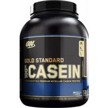 Протеин Optimum Nutrition 100% Casein Gold Standard, 1818 г - Шоколад