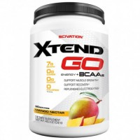 Scivation Xtend GO 90 порций - манго