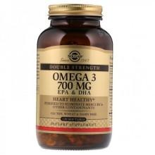 Solgar Omega 3 700mg  120 капсул