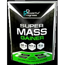 Super Mass Gainer, 1 кг - Капучино