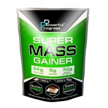 Super Mass Gainer, 2 кг - Тирамису