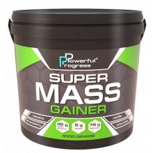Super Mass Gainer, 4 кг - Банан