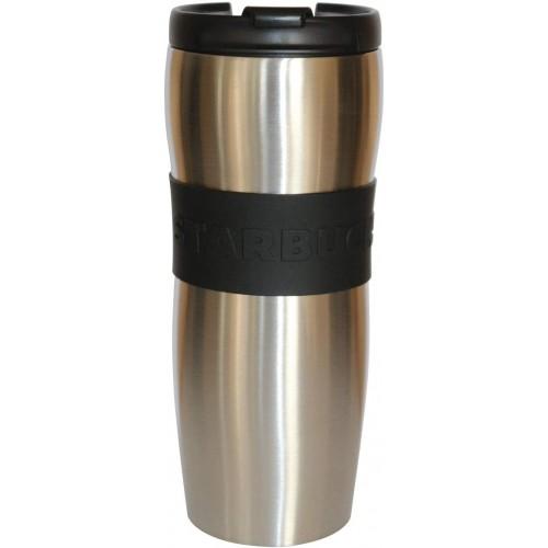 Термокружка Starbucks Steel Grip 355 мл