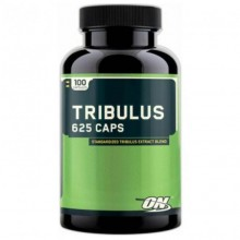 Тестобустер Optimum Tribulus 625 100 капсул