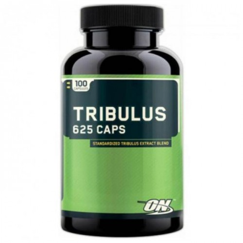 Тестобустер Optimum Tribulus 625 100 капсул