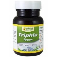 Трифала (Triphla Maharishi Ayurveda) - 50 таблеток
