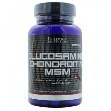 Ultimate Glucosamine & Chondroitin MSM