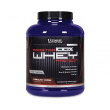 Ultimate Prostar Whey Protein, 2390 г - Шоколад