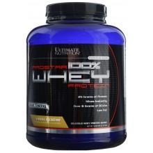 Ultimate Prostar Whey Protein, 2390 г - Ваниль