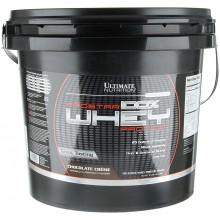 Ultimate Prostar Whey Protein, 4540 г - Шоколад