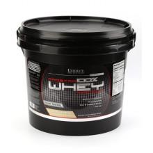 Ultimate Prostar Whey Protein, 4540 г - Ваниль