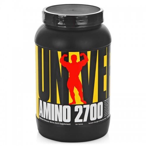 Universal Amino 2700 700 таблеток