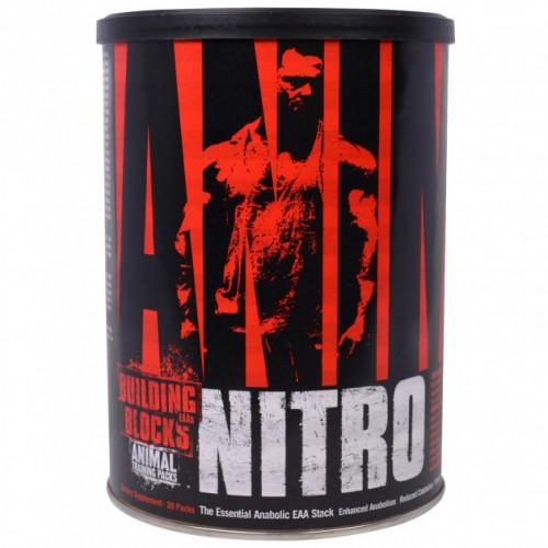 Universal Animal Nitro 30 пакетика