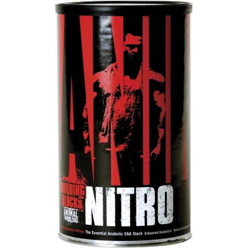 Universal Animal Nitro 44 пакета