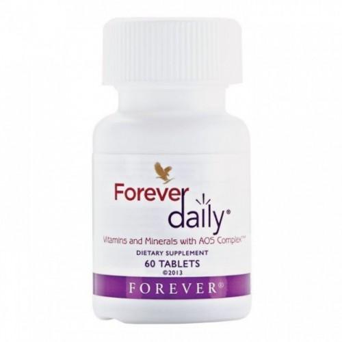 Витамины Daily Форевер - 60 таблеток