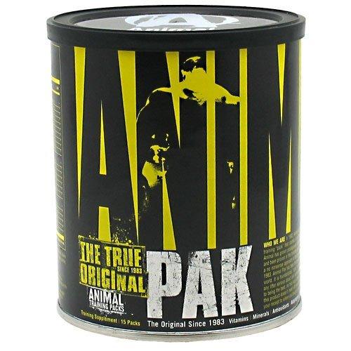 Universal Animal Pak 15 пак