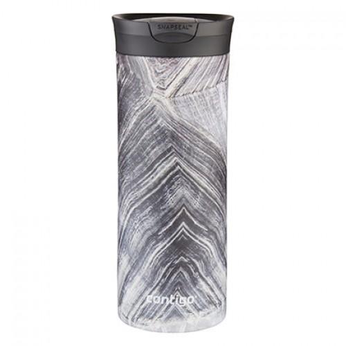 Термокружка Contigo Huron Couture Black Shell 591 мл