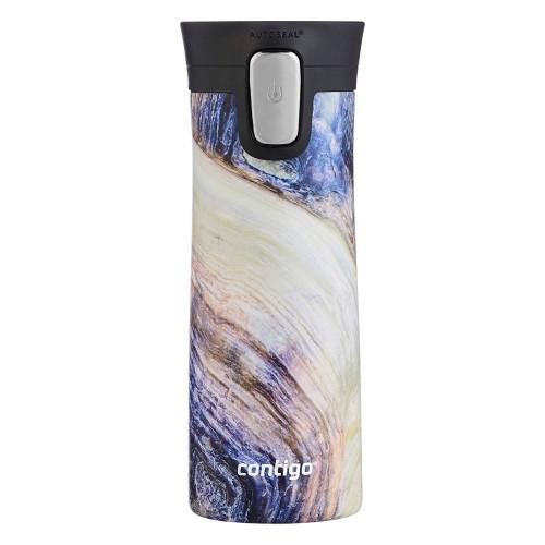 Термокружка Contigo Pinnacle Couture Twilight Shell 415 мл