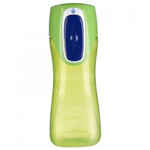 Детская бутылка для воды Contigo Kids Trekker Granny Smith 420 мл