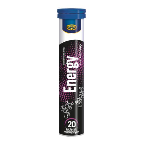 Kruger Energy - 20 таблеток
