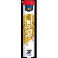 Kruger Ginseng - 20 таблеток