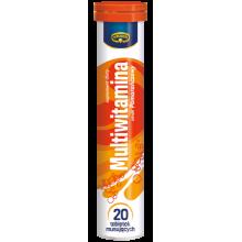 Kruger Multivitamin - 20 таблеток